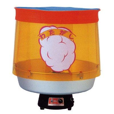 画像1: 綿菓子機レンタル(小)